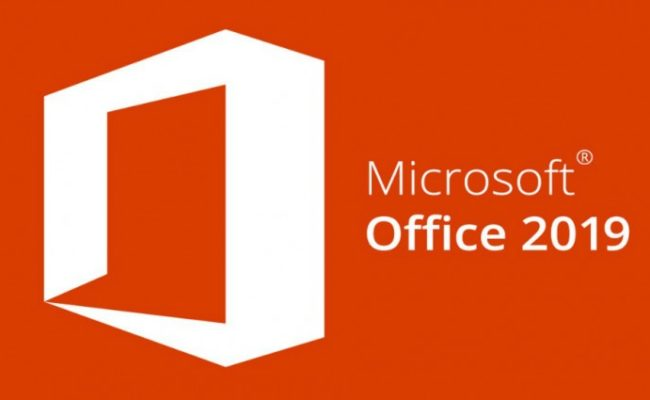 Microsoft Office 2019 for Mac Standard